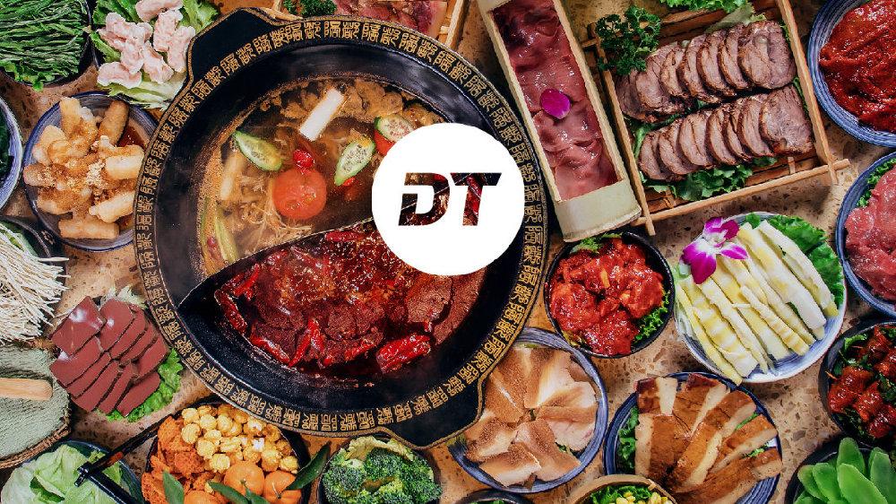全国年轻人最讨厌的火锅涮菜,香菜第三,谁排第一?