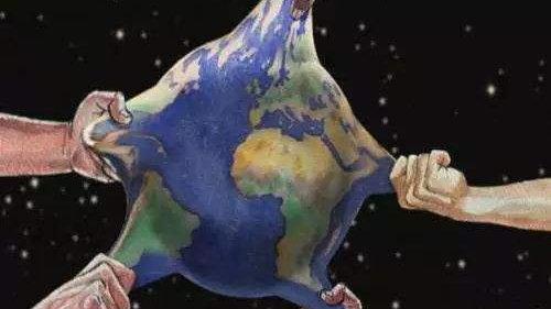 西方新民粹主义逆全球化的囚徒困境与破解之道
