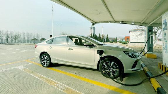 海南省一季度新能源汽车销量4753辆,完成全年推广计划19.01%
