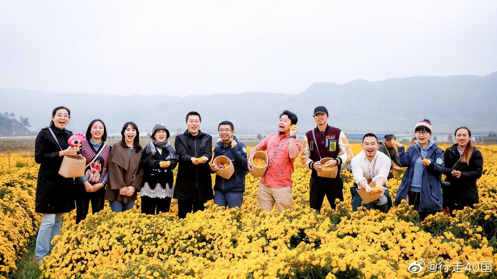 昨天从黔西北的毕节,来到黔南的都匀,今天黔南第一站到了云雾镇