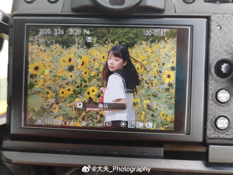 美好而短暂的一个下午为什么@小甜有点甜呐 你要在我拍花花的时候挡