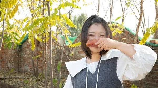 上抖音快手买优质农产品,燕赵都市报《冀农优品》为河北农产品代言!