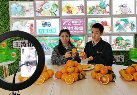 泸州泸县:发展柑橘产业 助力乡村振兴