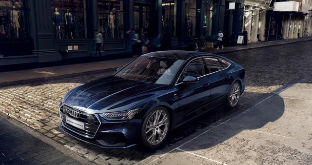 """加了""""L""""的国产A7,能否依旧是你的Dream car"""