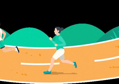 """2020年""""体彩杯""""普陀区第二届体彩销售员技能趣味运动会圆满举行!"""