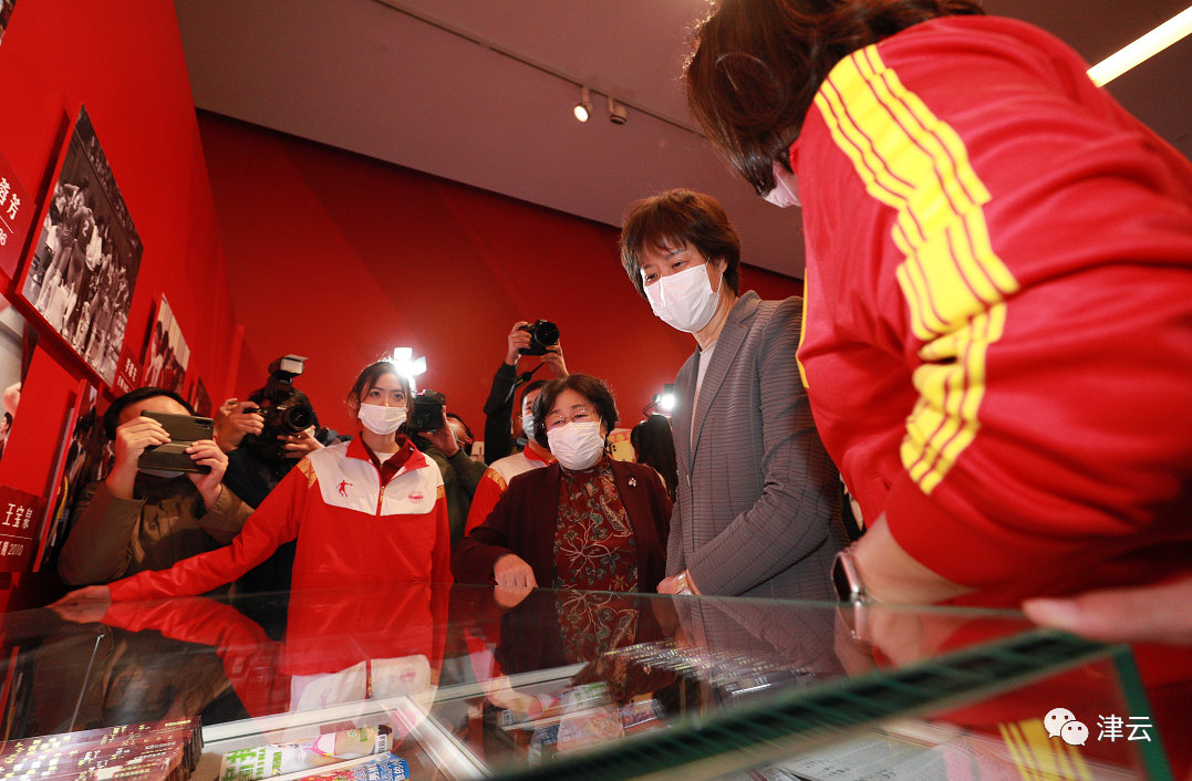 郎指导都来了,天津这个展览值得一看