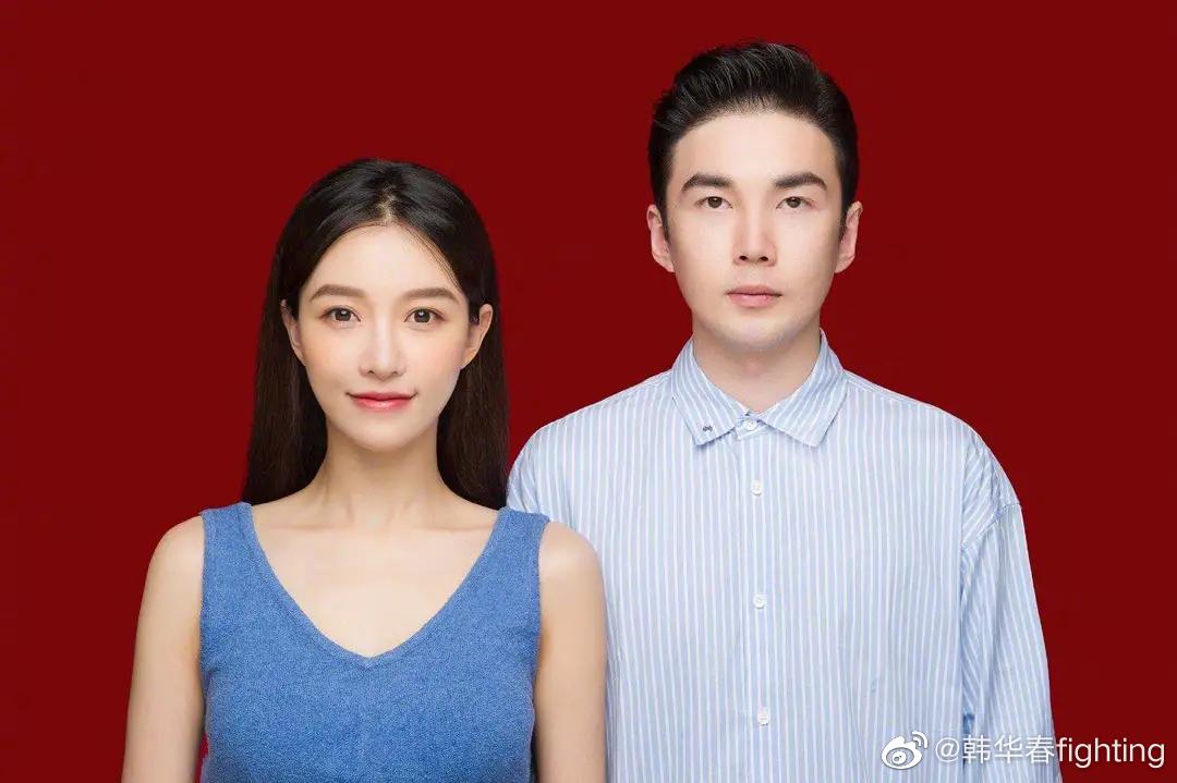黄一琳宣布与圈外男友结婚,曾被拍与郭品超牵手约会
