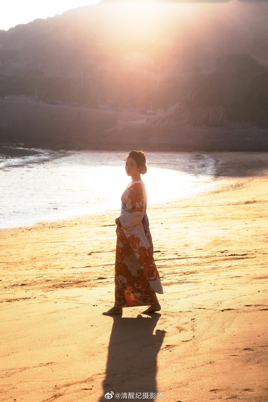 那年夏天 宁静的海@清醒纪摄影师