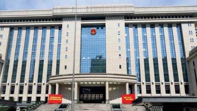 知心姐姐——记西安市中级人民法院法官刘溪