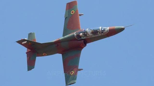 喀喇昆仑山的雄鹰,广受好评的K-8,第一款对外转让的国产飞机