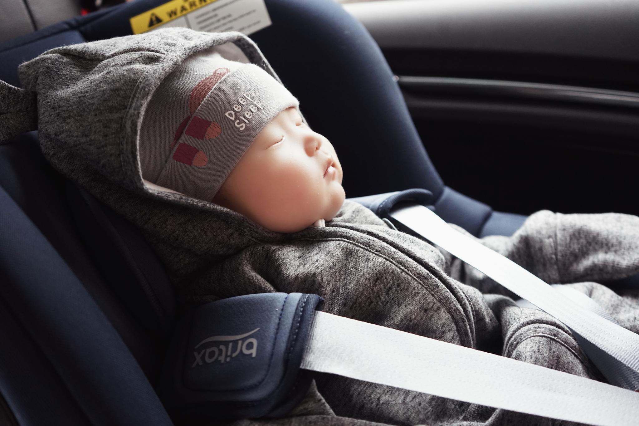 对刚出生的宝宝来说,带宝贝儿出行真的有很多注意事项……