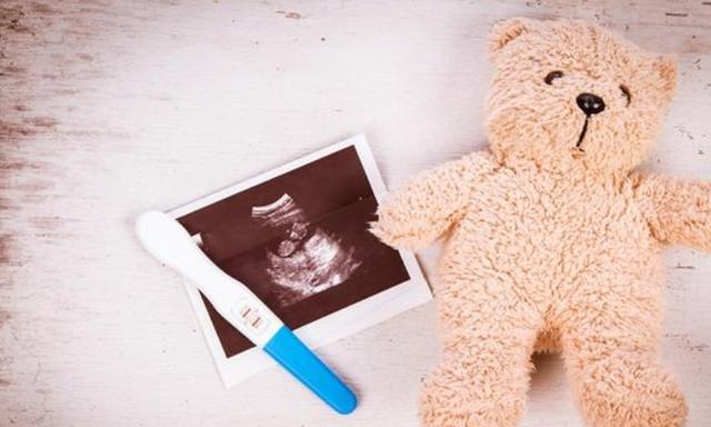 宝宝健康聪明是每个妈妈的心愿,做好5个备孕措施,完成妈妈心愿