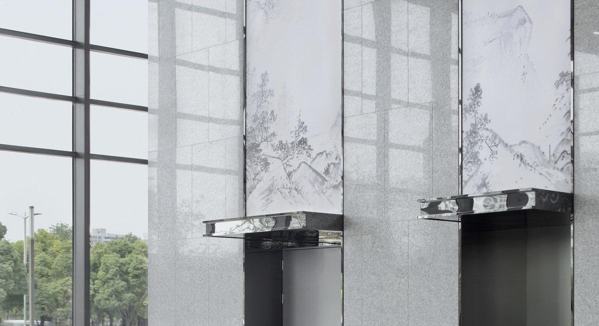 体用合一的公民空间:昆山市政务服务中心 / 上海思域设计