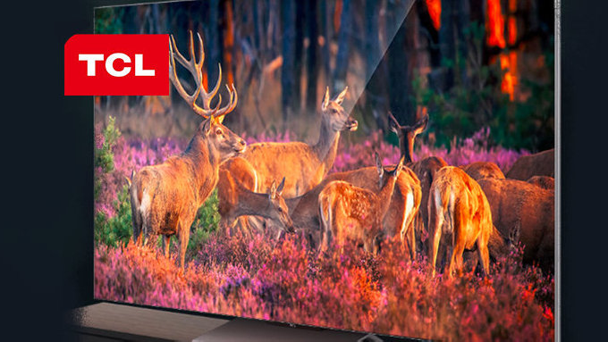 "LCD产业的""最后一场战争"":TCL科技斥资350亿布局中尺寸面板"
