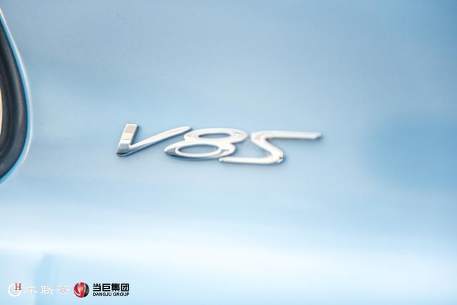 厦门显微镜级欧规宾利飞驰18款4.0T S五座实车高清细节图来了