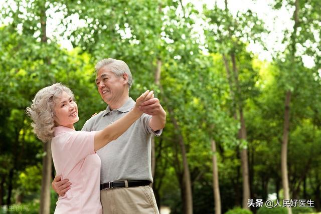 健康长寿,注意四原则