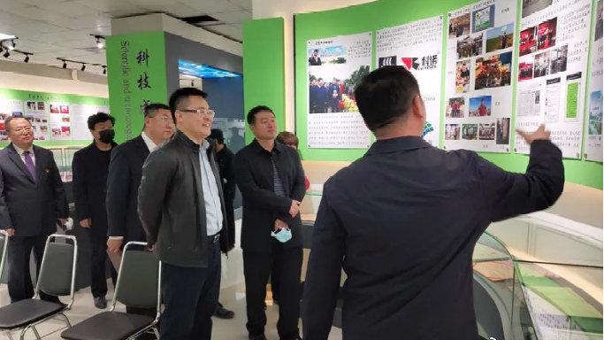 沈阳市供销社携手中国农业银行沈阳分行助力乡村产业发展