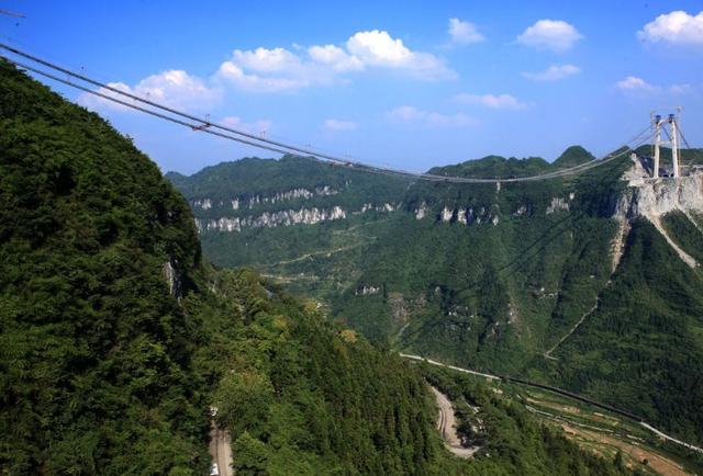 湘西美景不仅仅只是凤凰古城,它还有许多你未曾领略到的美丽