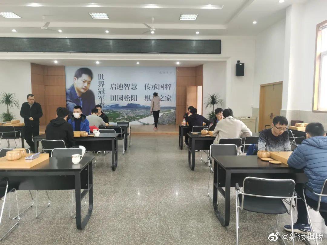 """2020围甲下半场即将启幕 杭州双雄已开始""""磨刀"""""""