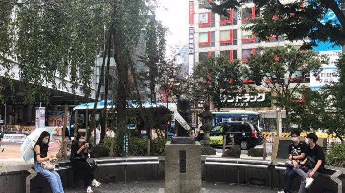 因疫情蔓延 日本札幌及大阪将暂停旅游支援项目3周