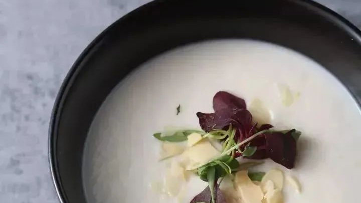秋季润肺料理 |七种食材让皮肤和身心一起补水保湿!