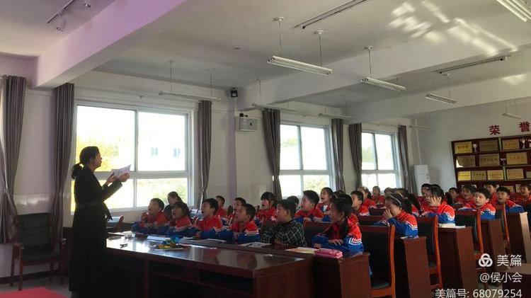 西八里小学:绘本教学,提升孩子英语阅读兴趣