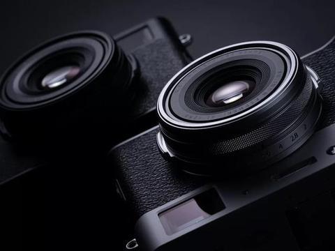 兼顾新潮与经典元素 富士X系列无反数码相机誉不绝口