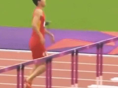 8年前的今天:刘翔迎来奥运告别之战