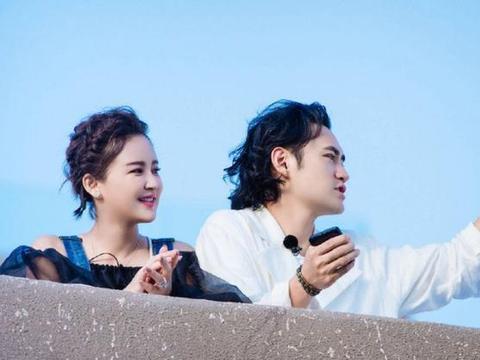 王志飞为她痴迷却又不给名分,与杨树鹏离婚后,嫁袁弘终获幸福