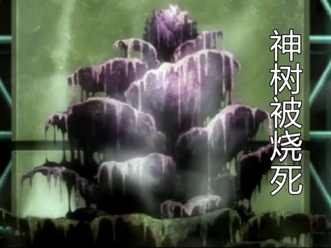 博人传:大蛇丸出手烧毁神树!迪帕变身钢铁侠,被螺旋丸击败!