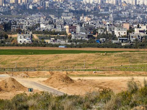 """以色列""""双管齐下"""",坦克战机猛轰伊朗民兵,联合国呼吁停火"""