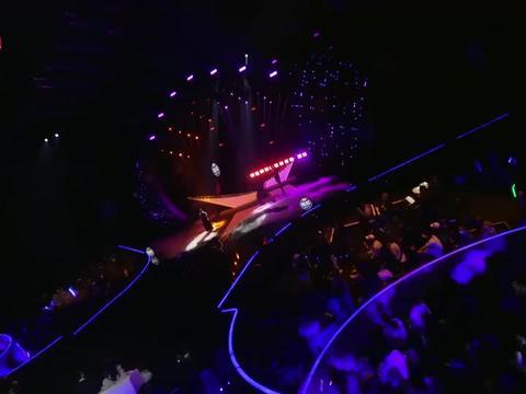 我们的歌:钟镇涛冯提莫默契合作《后会无期》,和声部分超惊艳!