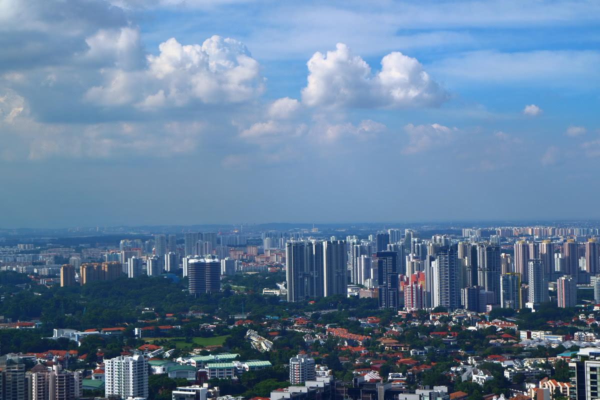 晚年李光耀:新加坡有一个问题非常严峻,我无从解决,也早已放弃