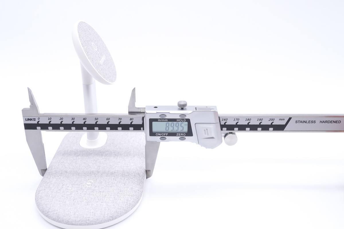 为iPhone 13而来,通用iPhone 12系列,测评MOMAX立式双项磁吸无线充 评测 第14张