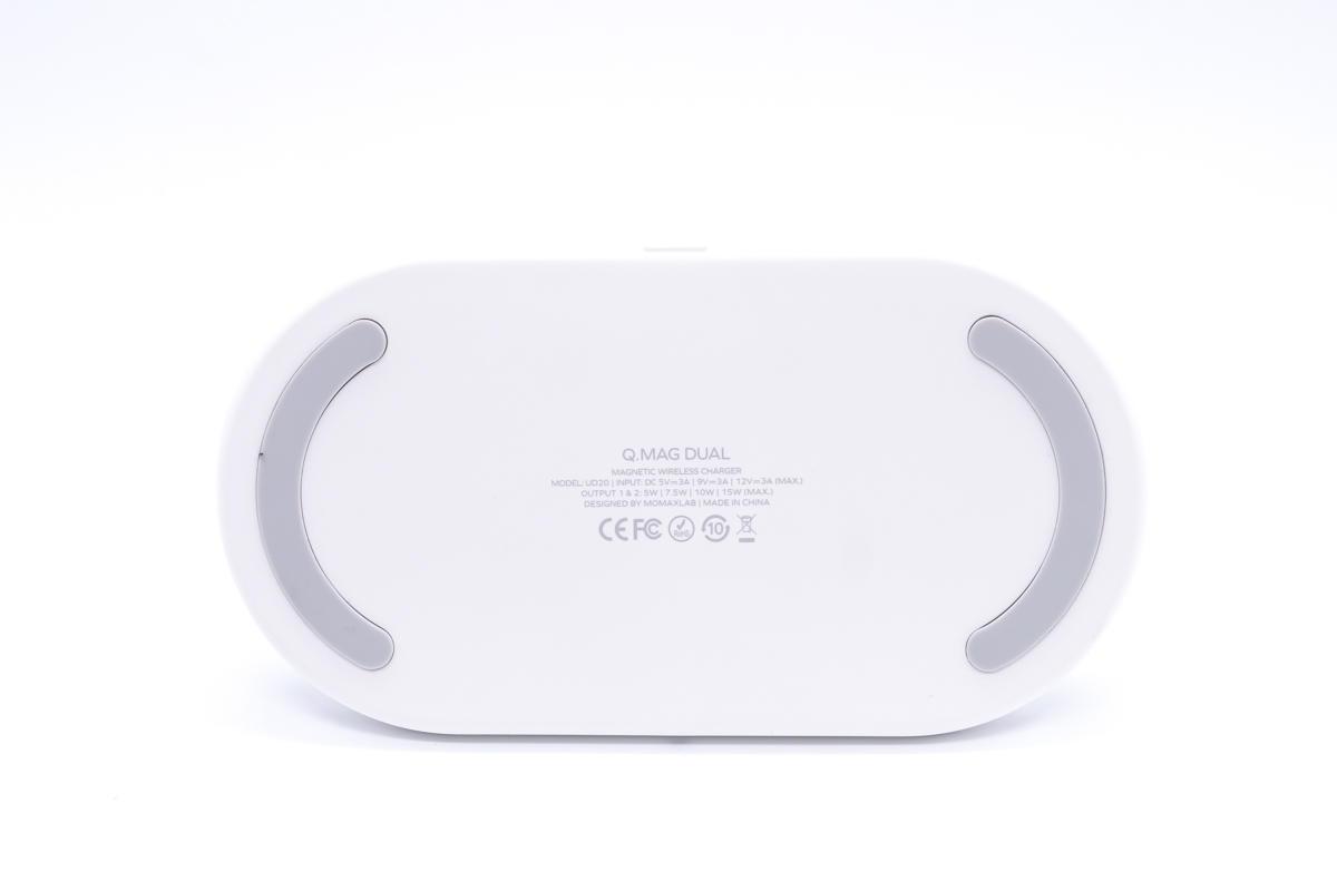 为iPhone 13而来,通用iPhone 12系列,测评MOMAX立式双项磁吸无线充 评测 第11张