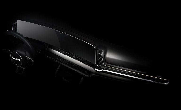 全新一代起亚Sportage,前卫造型科技内饰,你看好它吗?