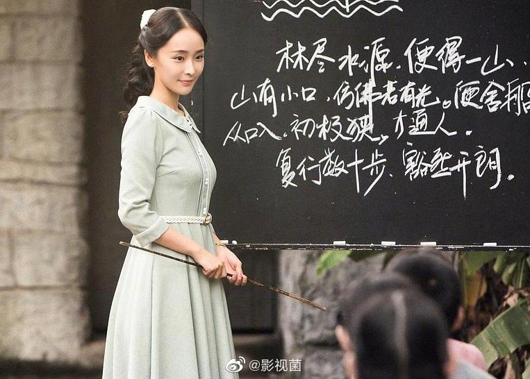 任嘉伦、李曼等人主演的谍战剧《秋蝉》预计将于4月9日播出