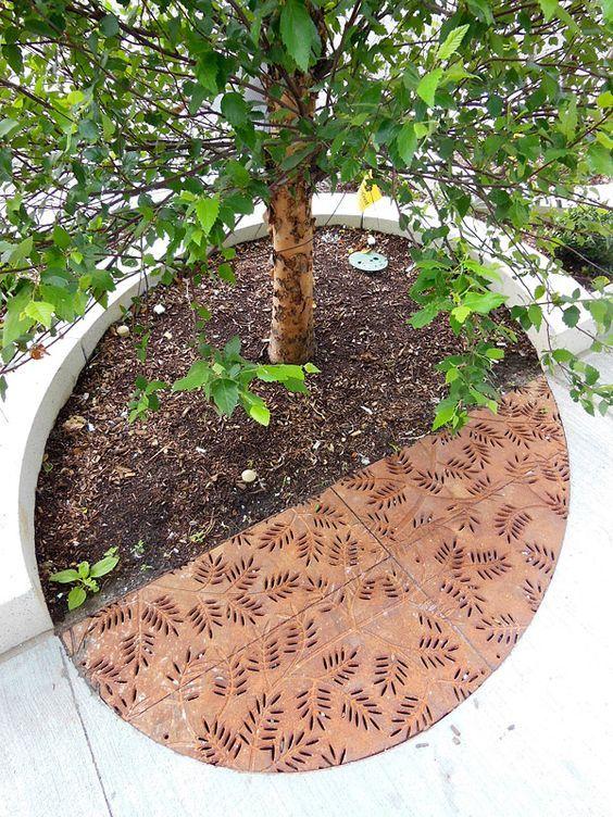 景观树池设计参考