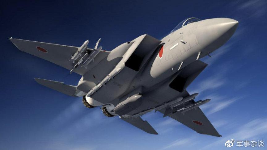 由于要价太高,日本暂停升级F-15J战斗机