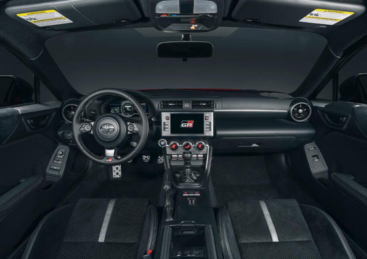 丰田全新86亮相北美总部 未来或继续引入国内