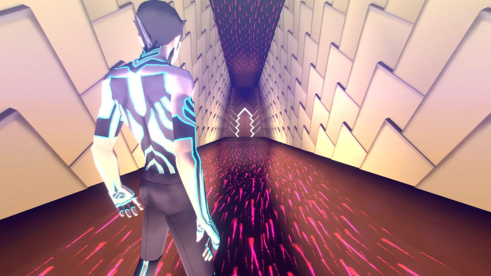 PS4/Switch《真女神转生3 复刻版 Nocturne HD Remaster》游戏截图