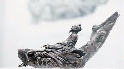 探访吴中博物馆:吴地风雅此中寻