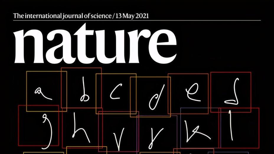 用意念手写字母,准确率高达99%,斯坦福脑机接口新突破登Nature封面