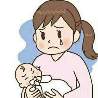 一条测试自己产后抑郁症指数的自测题,妈妈们可以自测一下