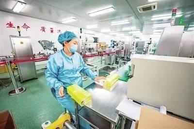 青海:科学抗疫 全力复工
