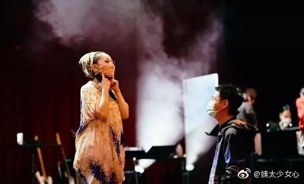 日本歌手MISIA身边有人确诊了,工作人员也曾向事务所提议退赛