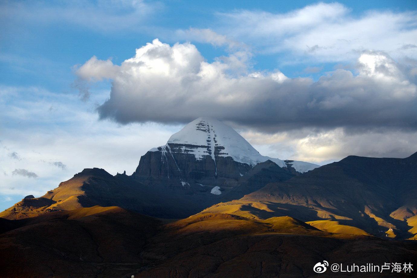 连日奔波在西藏阿里,受了点风寒,得了小感冒,在城堡酒店住了三天