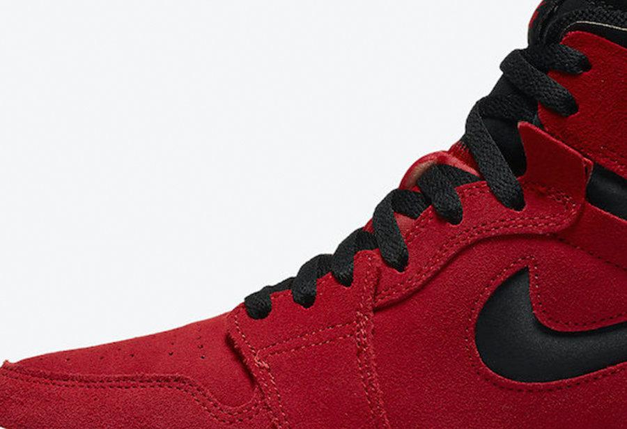 Air Jordan 1 High Zoom货号:CT0978-600发售价格:$175 美元