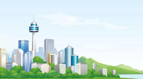 致公党中央:京津冀城市群绿色发展亟需协同创新