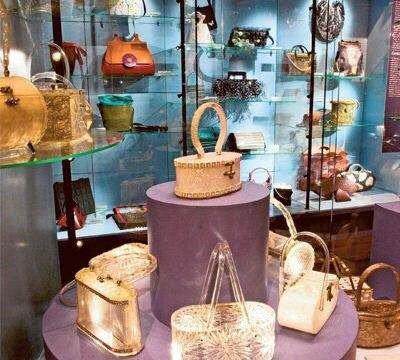 包包和箱包博物馆是欧洲唯一以箱包为主题的博物馆